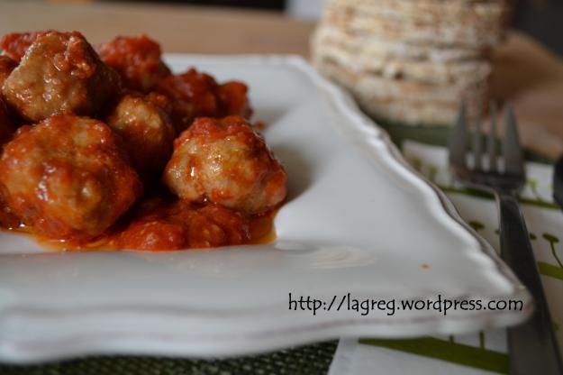 Slow food e M'illumino di meno...polpette per celebrare l'arte del riciclo in cucina