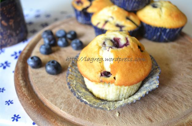 muffin panna e mirtilli 015