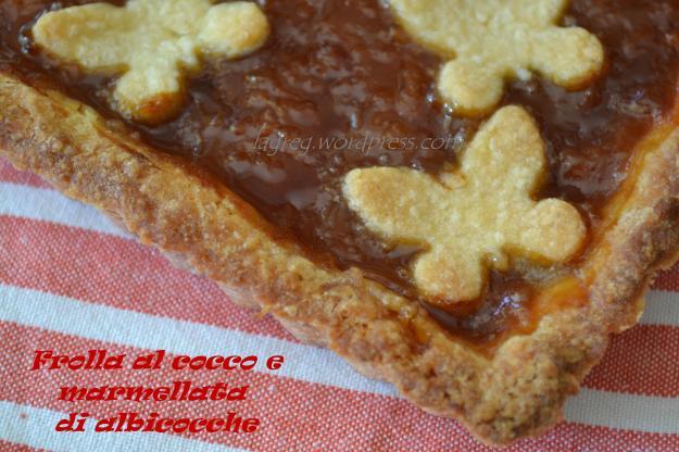 crostata albicocche e cocco 028