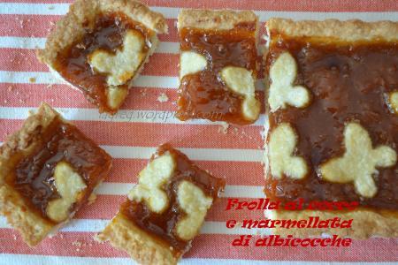crostata albicocche e cocco 050