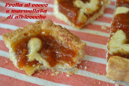crostata albicocche e cocco 055