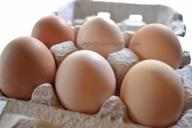 uova a km zero