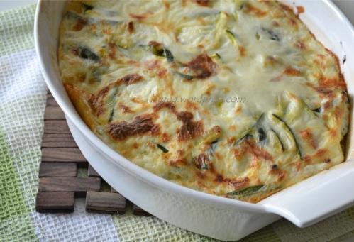 lasagne di pane carasau 019