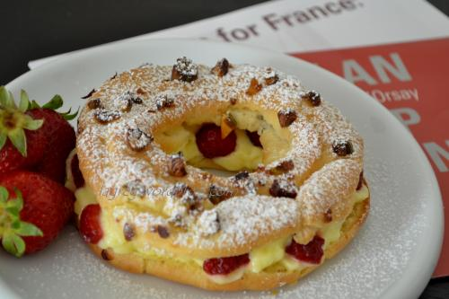 paris-brest alle fragole (6)