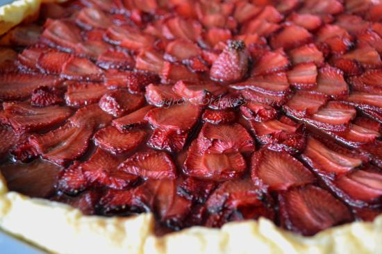 strawberry tart 011