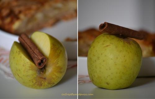 mela e cannella