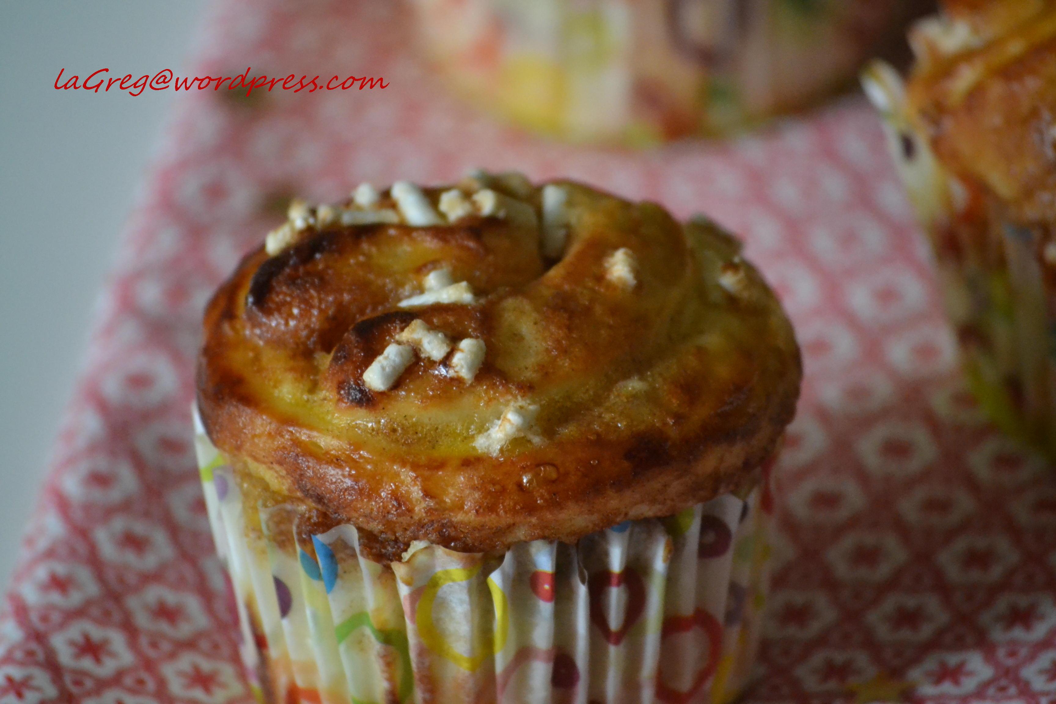 Swedish Cardamom Cake Recipe