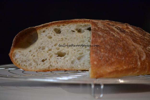 Pane alle patate a lievitazione naturale {chiama urgentemente crema di nocciole}