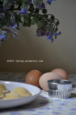 ravioli di borragine al burro, mentuccia e pinoli (23)