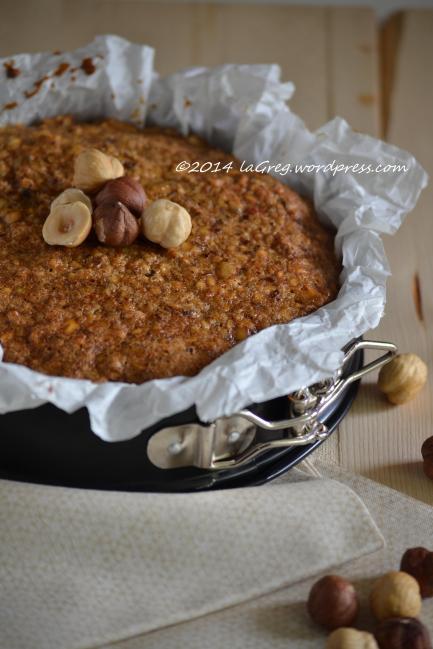 torta di nocciole senza farina (23)