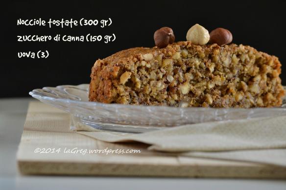 torta di nocciole senza farina (43)