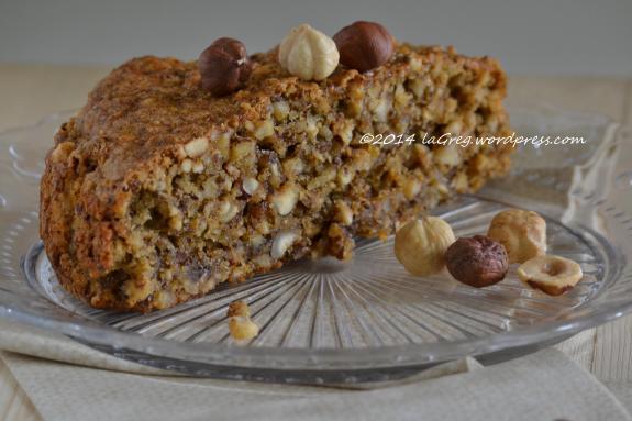 torta di nocciole senza farina (7)