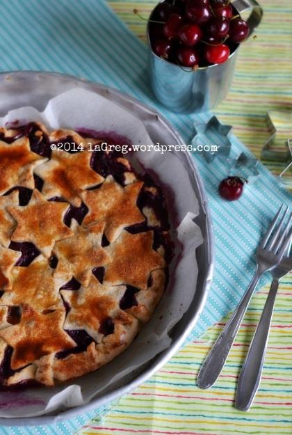 cherry pie 3