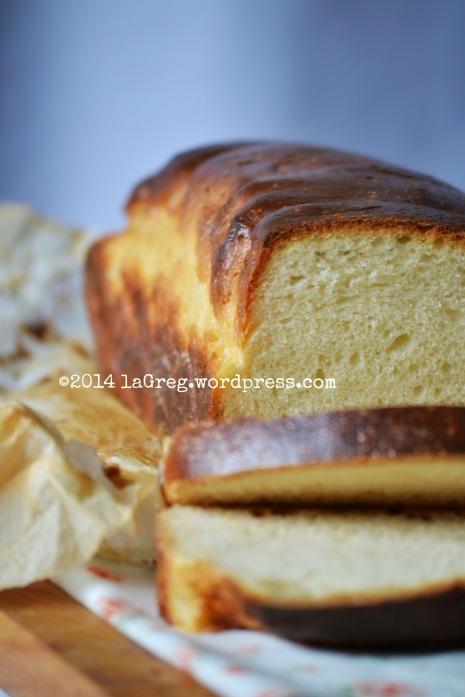 pane bianco allo yogurt 1