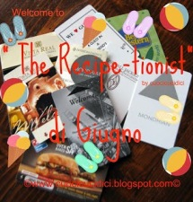 the recipe-tionist giugno